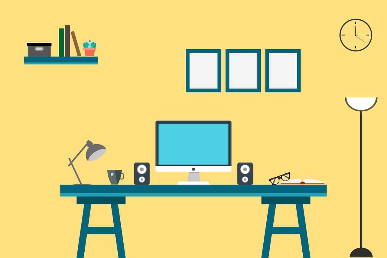 La science derrière l'aménagement de l'espace de travail