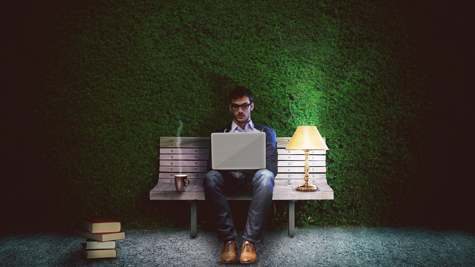 Et si vous deveniez rédacteur web indépendant ?