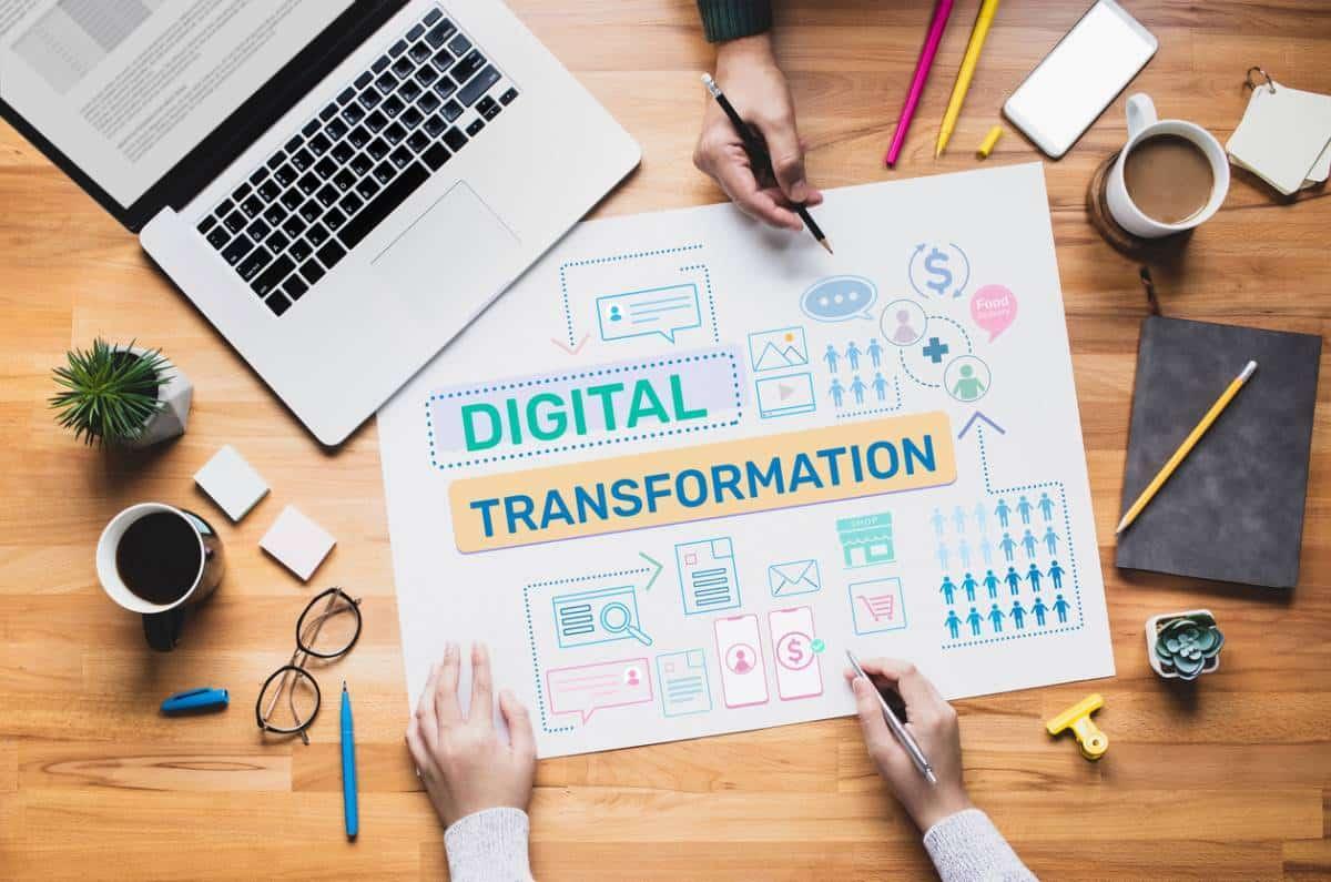 4 solutions digitales pour développer votre activité