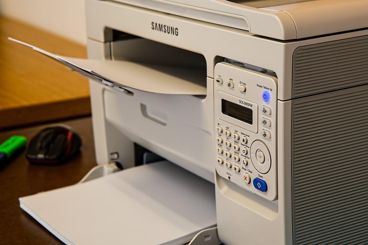 Comment choisir un copieur de bureau convenable ?