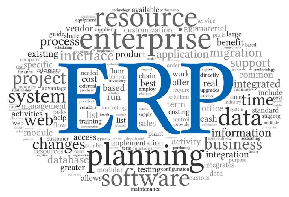 Logiciel ERP : quel est exactement son rôle ?