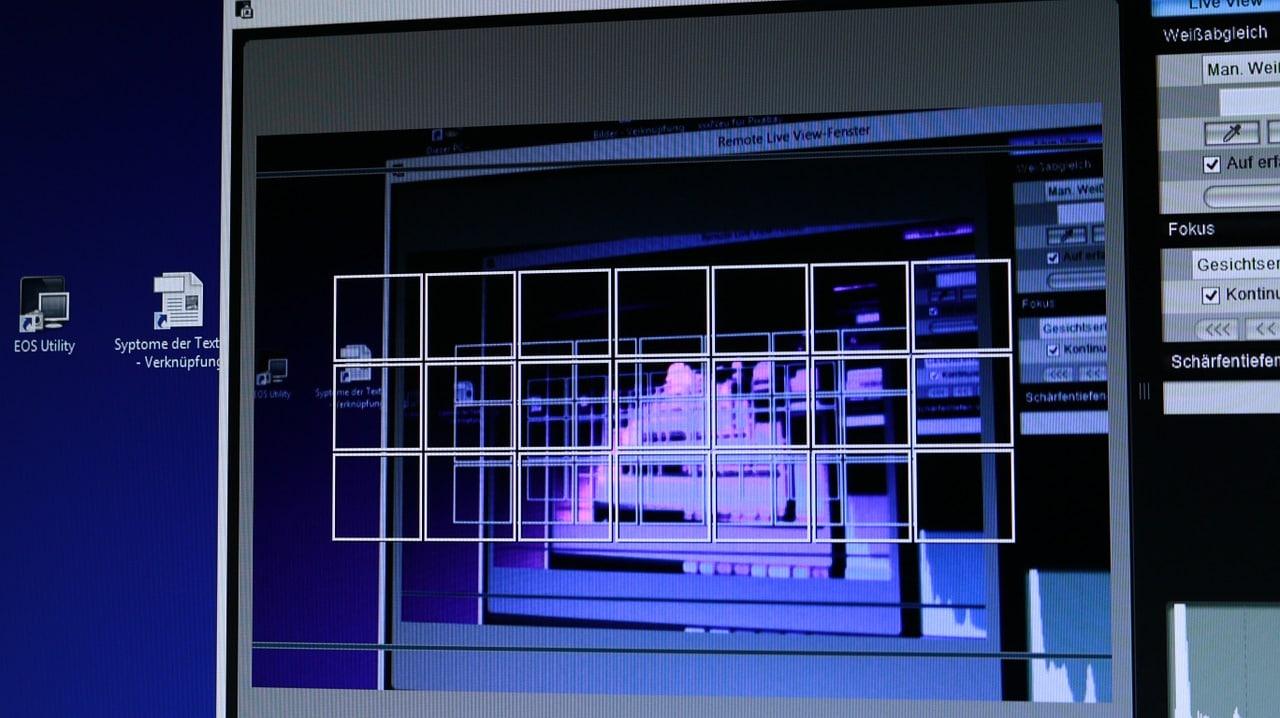 Comment faire un screen shot (capture d'écran) ?