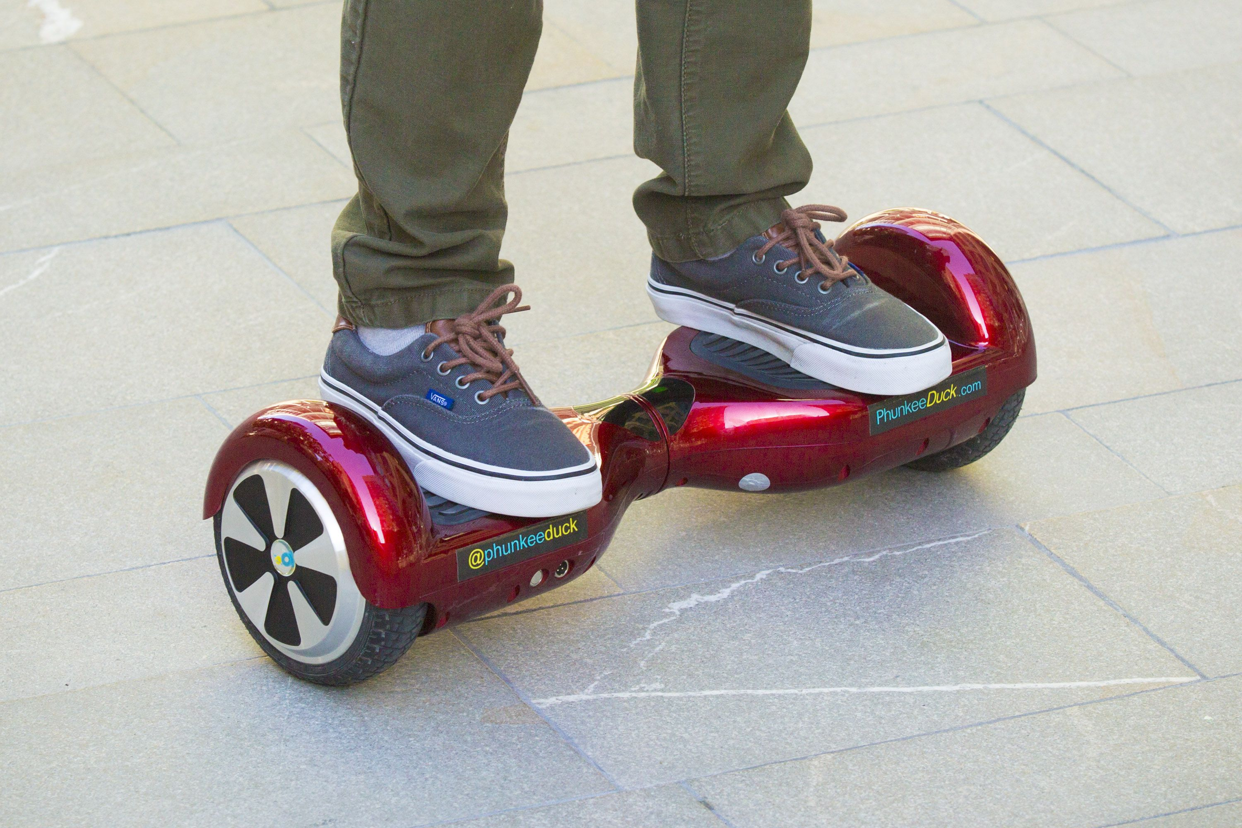 Hoverboard : pourquoi tout le monde en veut un !