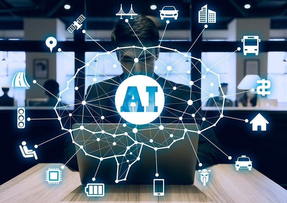 IA : comment cela affecte l'entreprise ?