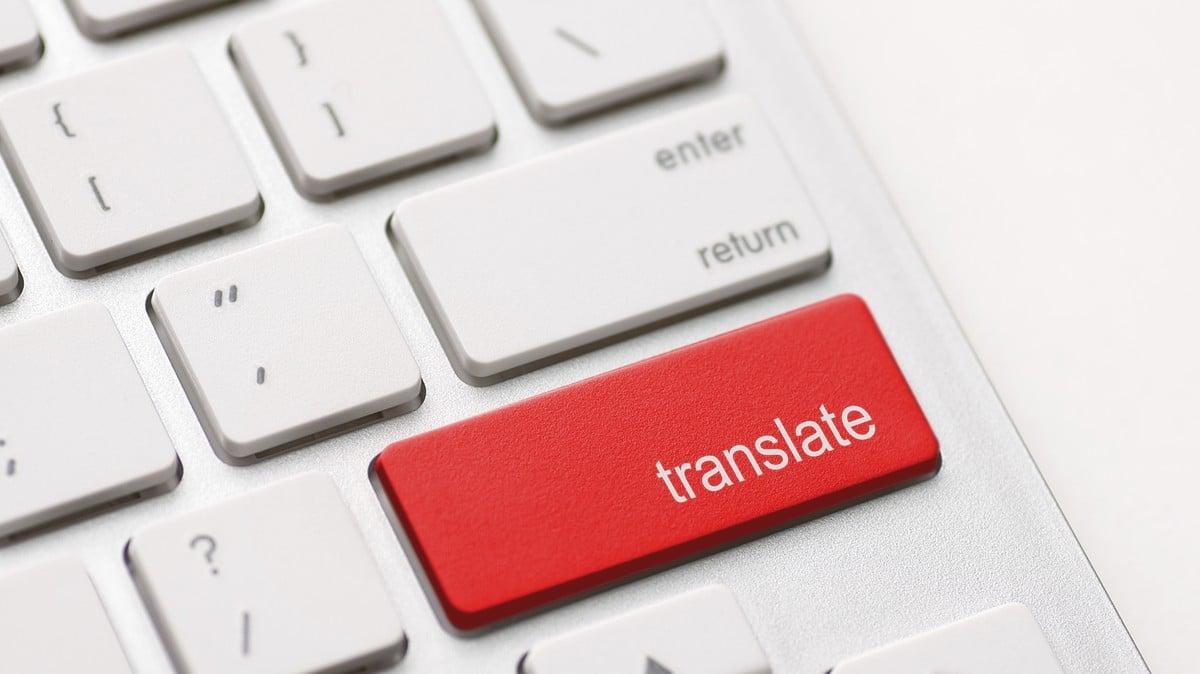 Quelle est l'importance de traduire son site internet ?