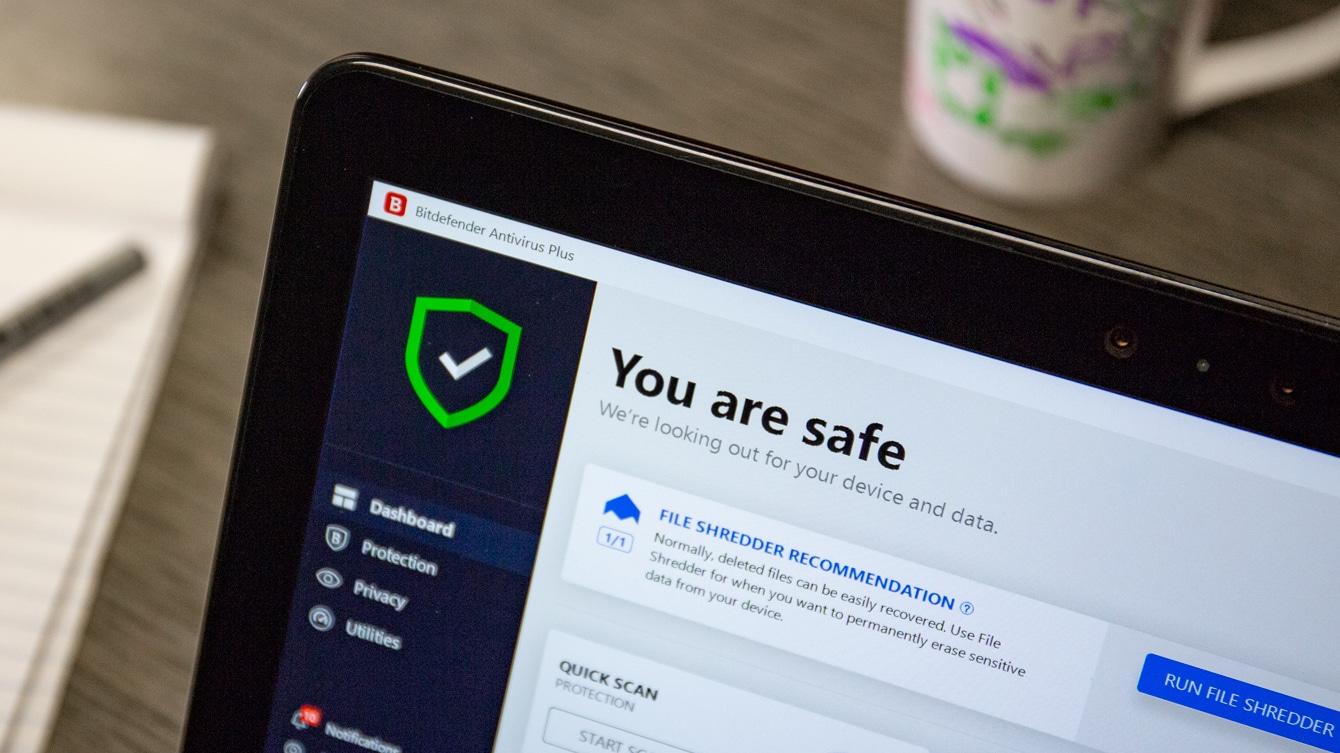 Bitdefender Antivirus Plus : pourquoi opter pour cet antivirus ?