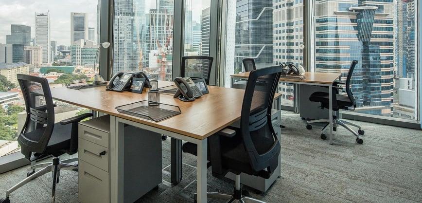 Pourquoi opter pour les meubles de bureau d'occasion ?