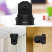 Surveillance : du matériel de plus en plus hi-tech