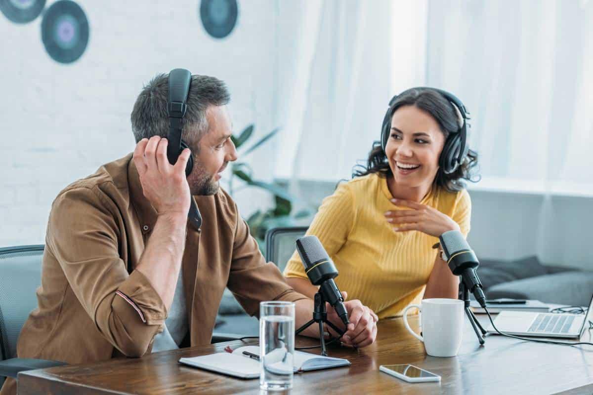 Pourquoi la consommation de podcasts est-elle en hausse ?