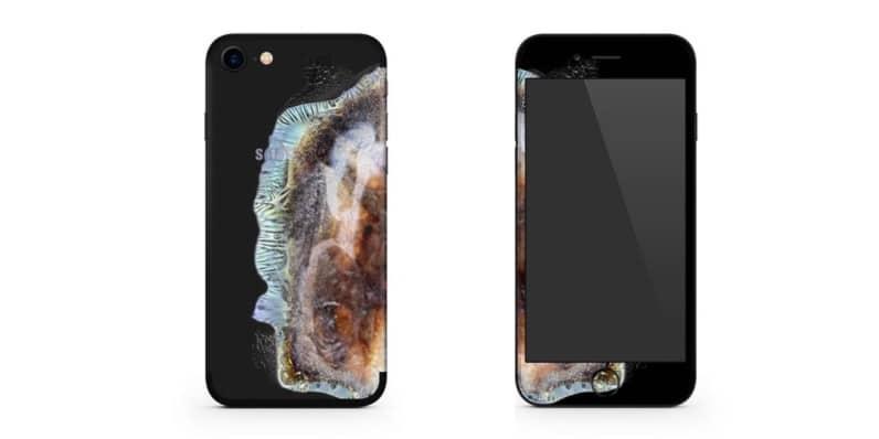 coque iphone 7 pluto