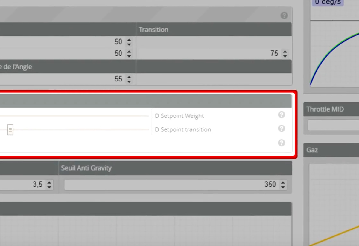 Comment utiliser SetPoint ?