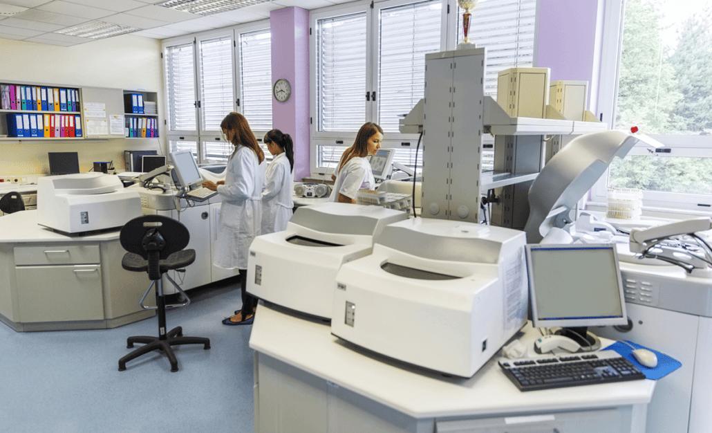 Choisir un logiciel de gestion pour laboratoire