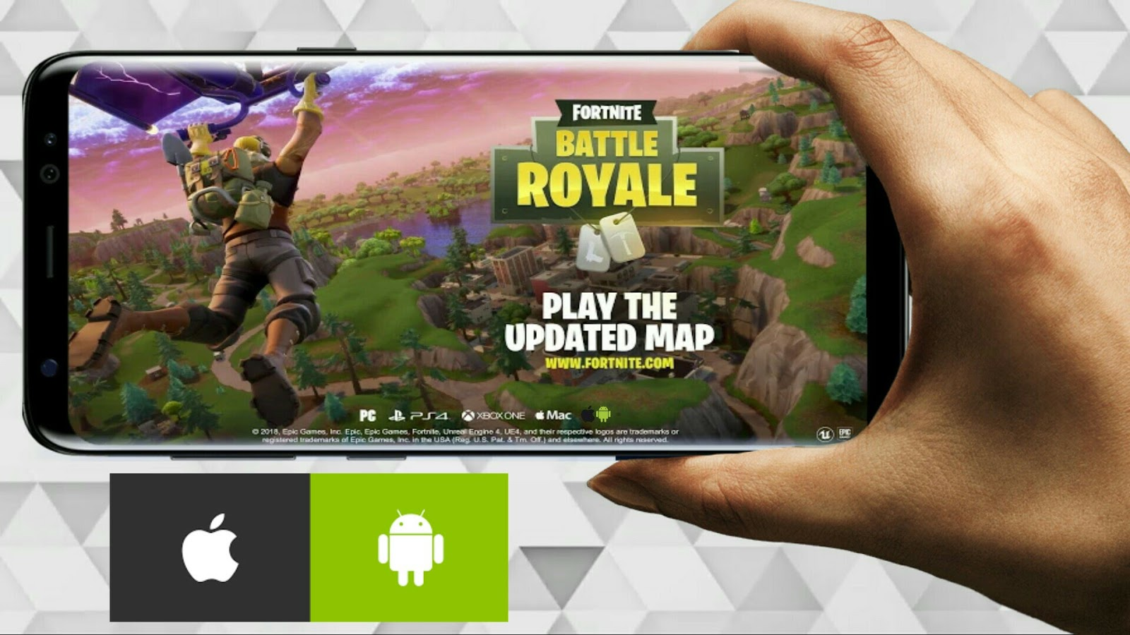 Top 5 des meilleurs jeux sur Android en 2018
