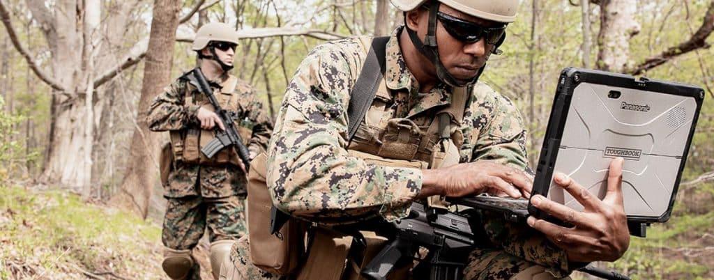 militaires