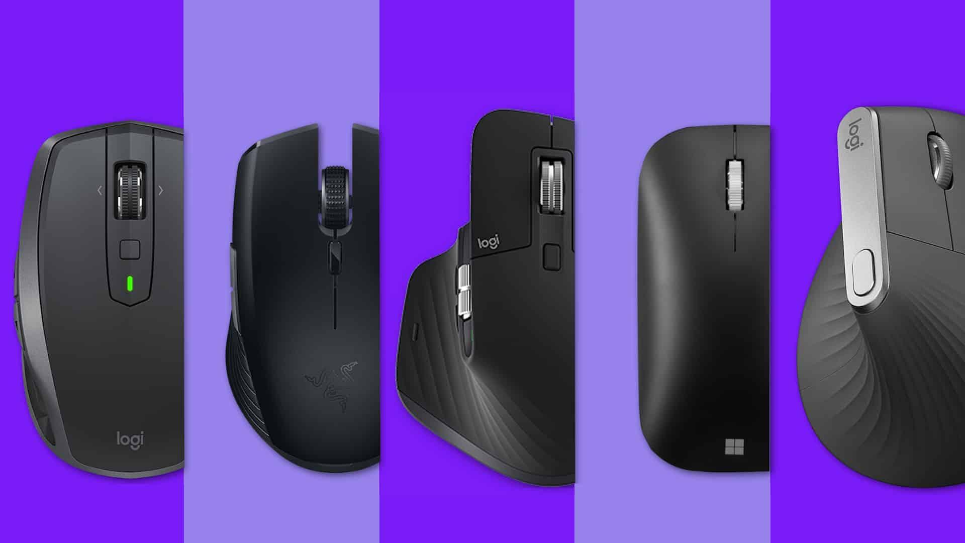 Comment connecter une souris sans fil sur une tablette ?