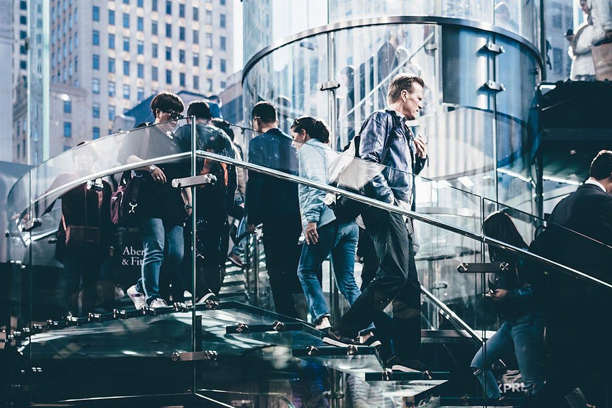 Le rôle du parcours utilisateur dans le Design de service