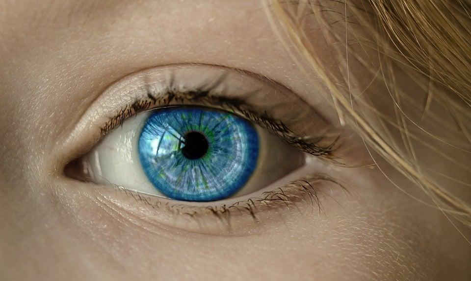 Minnesota : un œil bionique imprimé en 3D