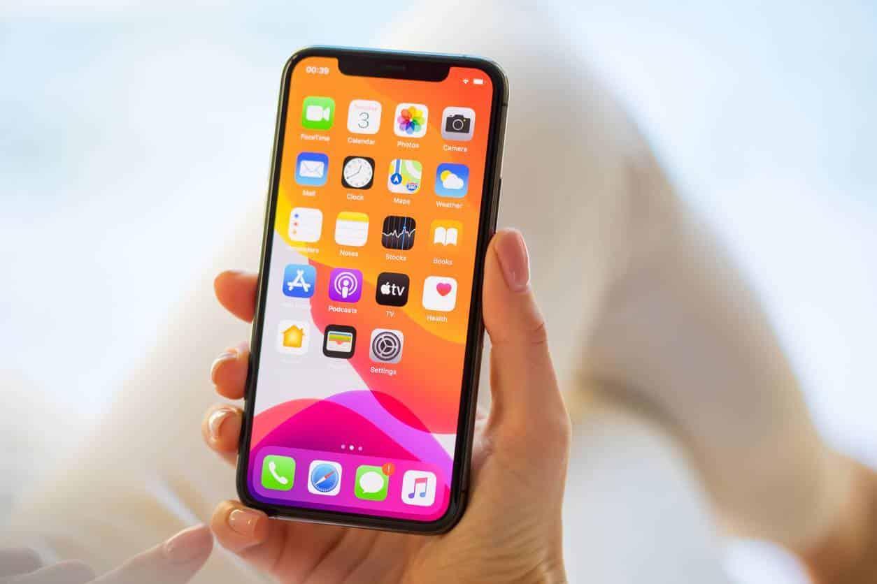 création appli mobile