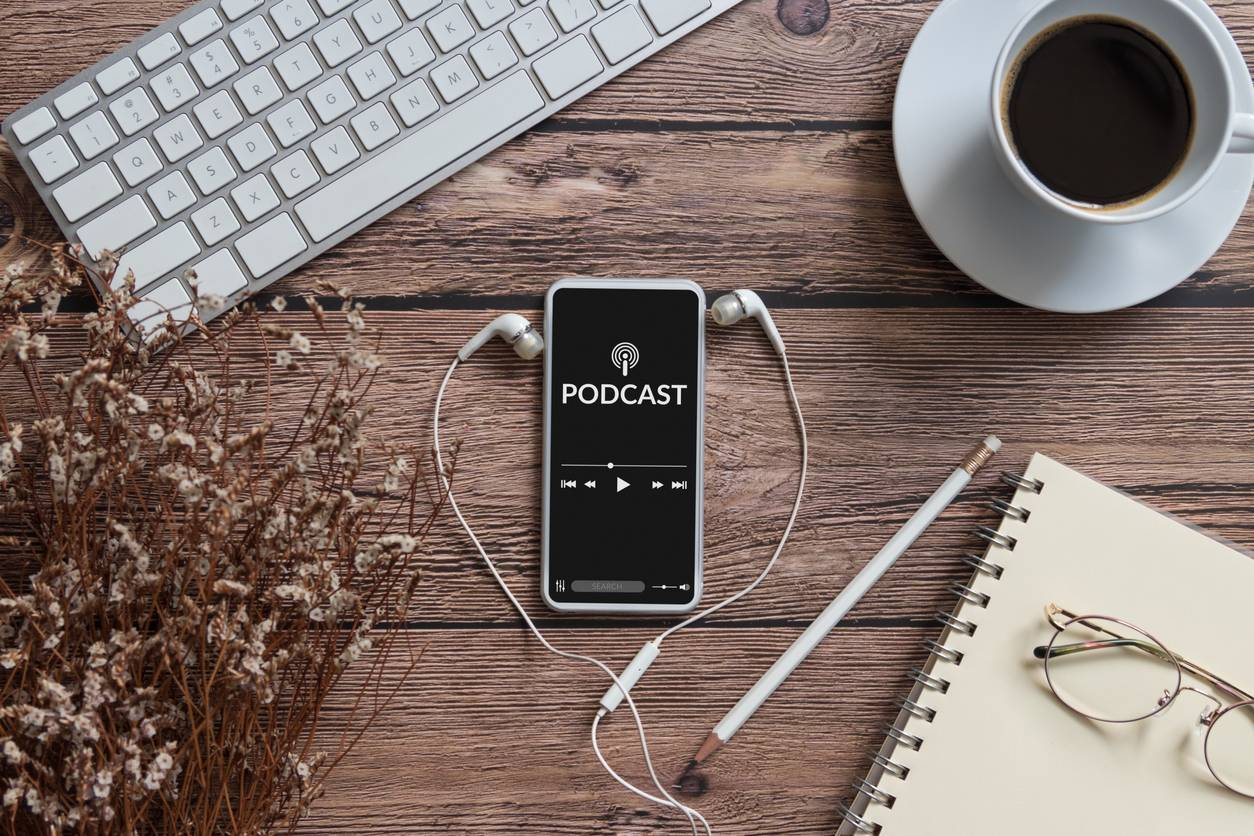 consommation podcast