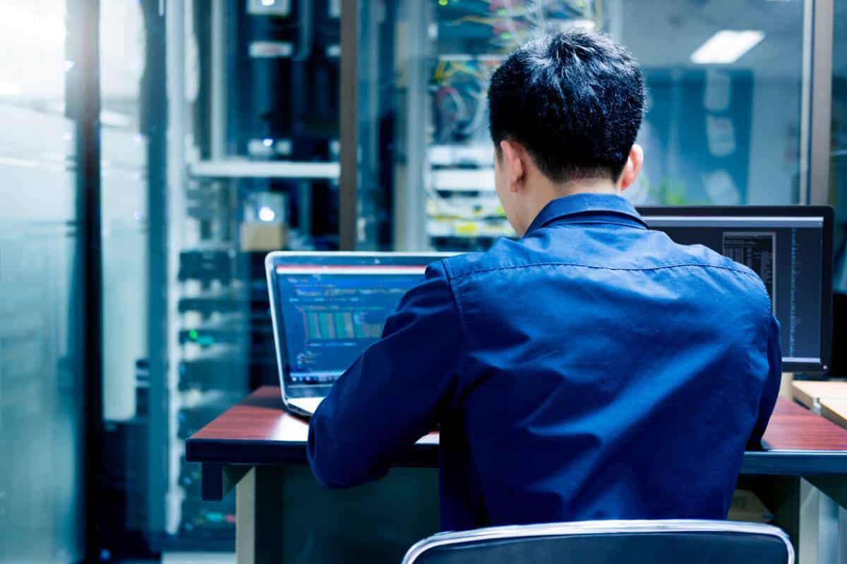 Qu'est-ce que la gestion d'un parc informatique ?