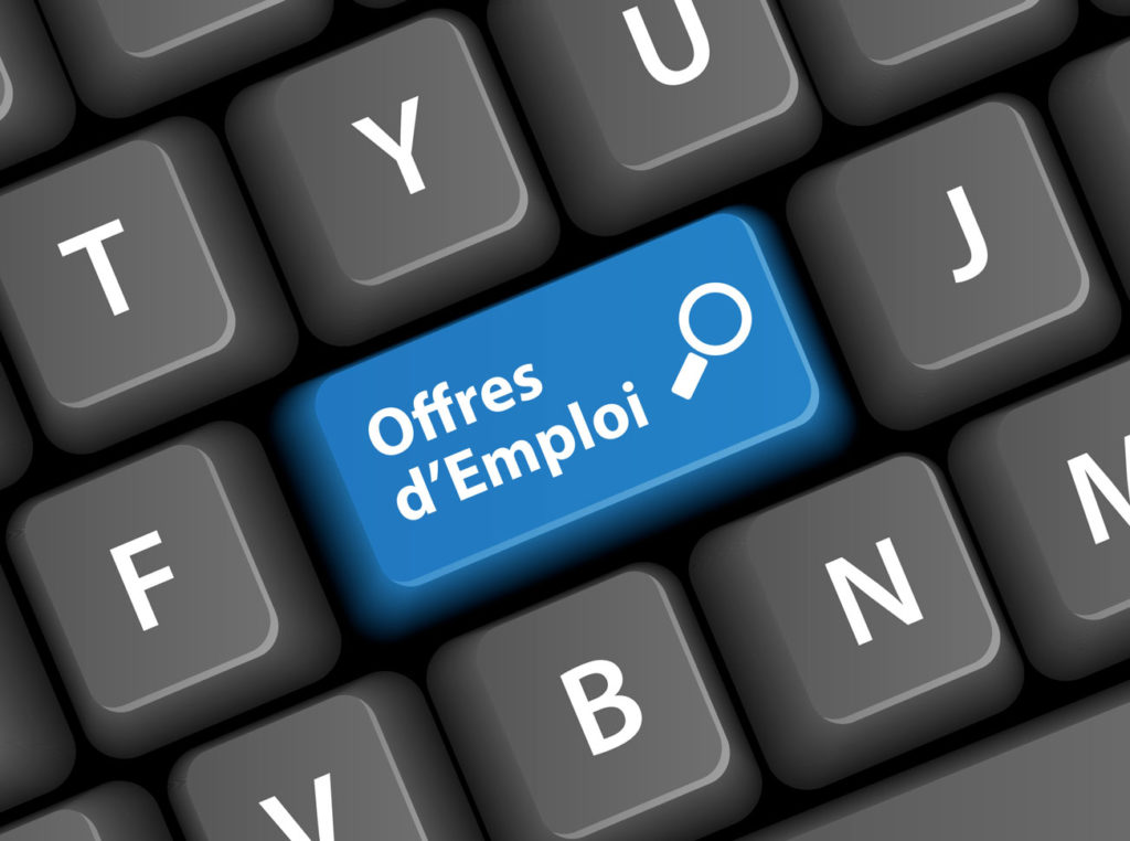 recrutement informatique