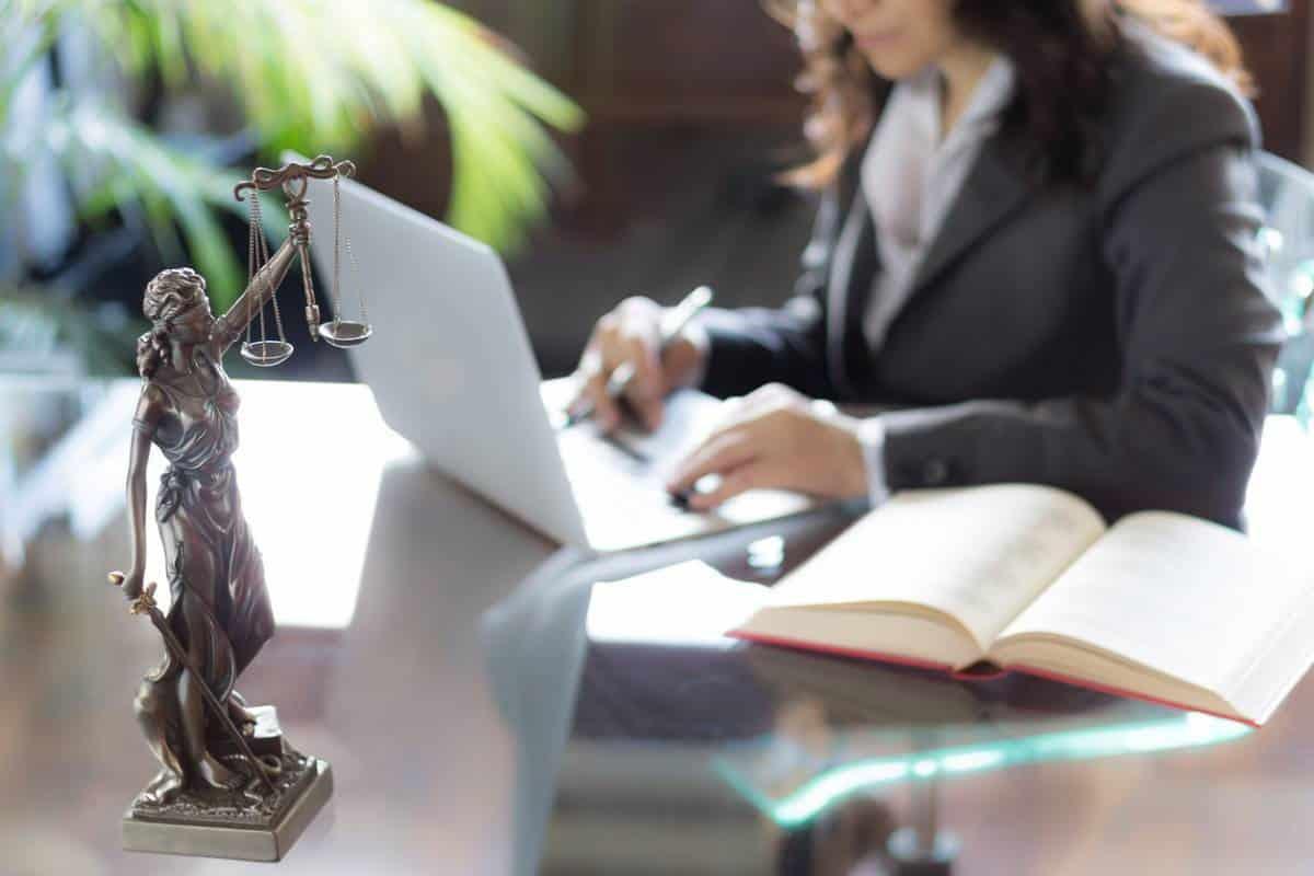 Cabinets d'avocats : comment améliorer le référencement de votre site ?