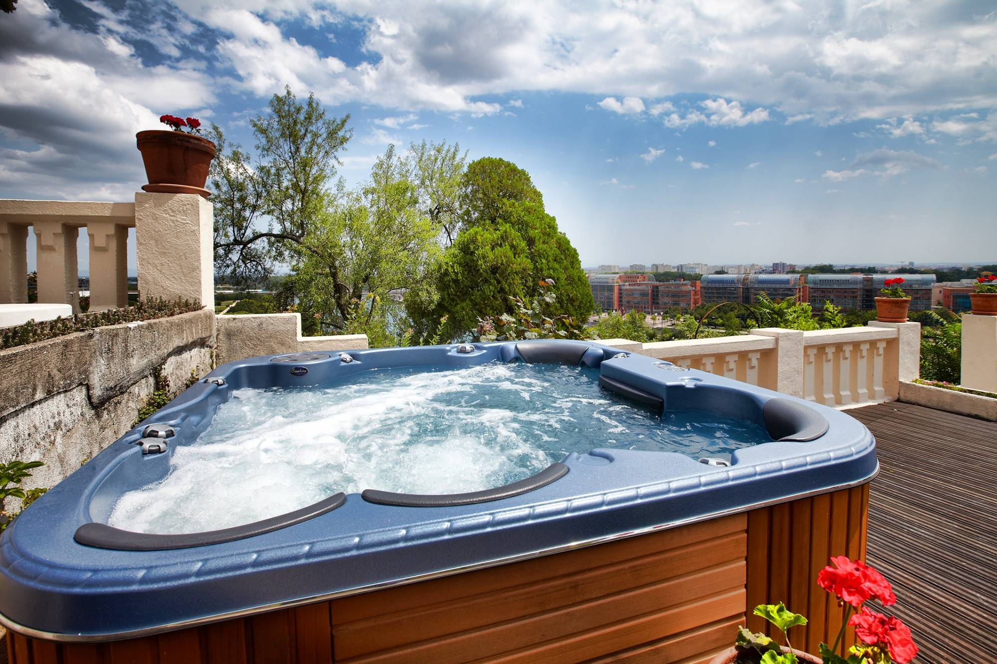 Créez votre centre de spa et offrez les meilleurs services à votre clientèle en collaborant avec Activ'Spas